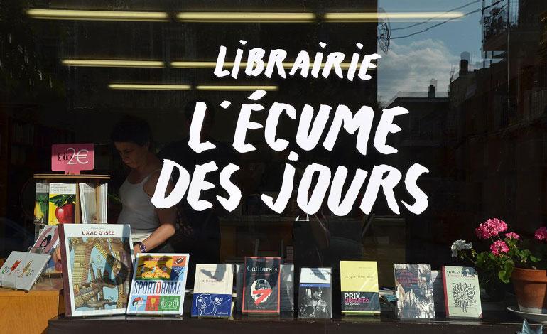 Librairie-ecume-des-jours-nanaki_paris
